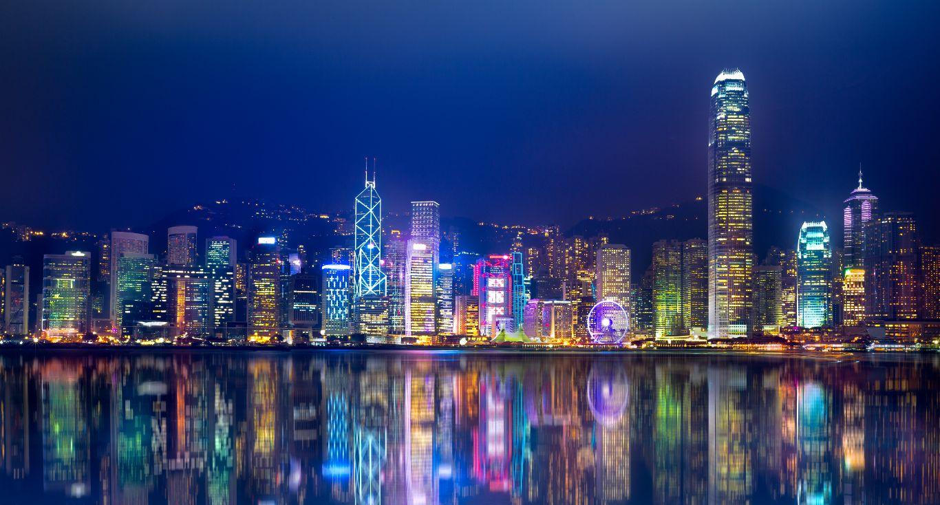 Missões para China com segurança  e sem burocracia