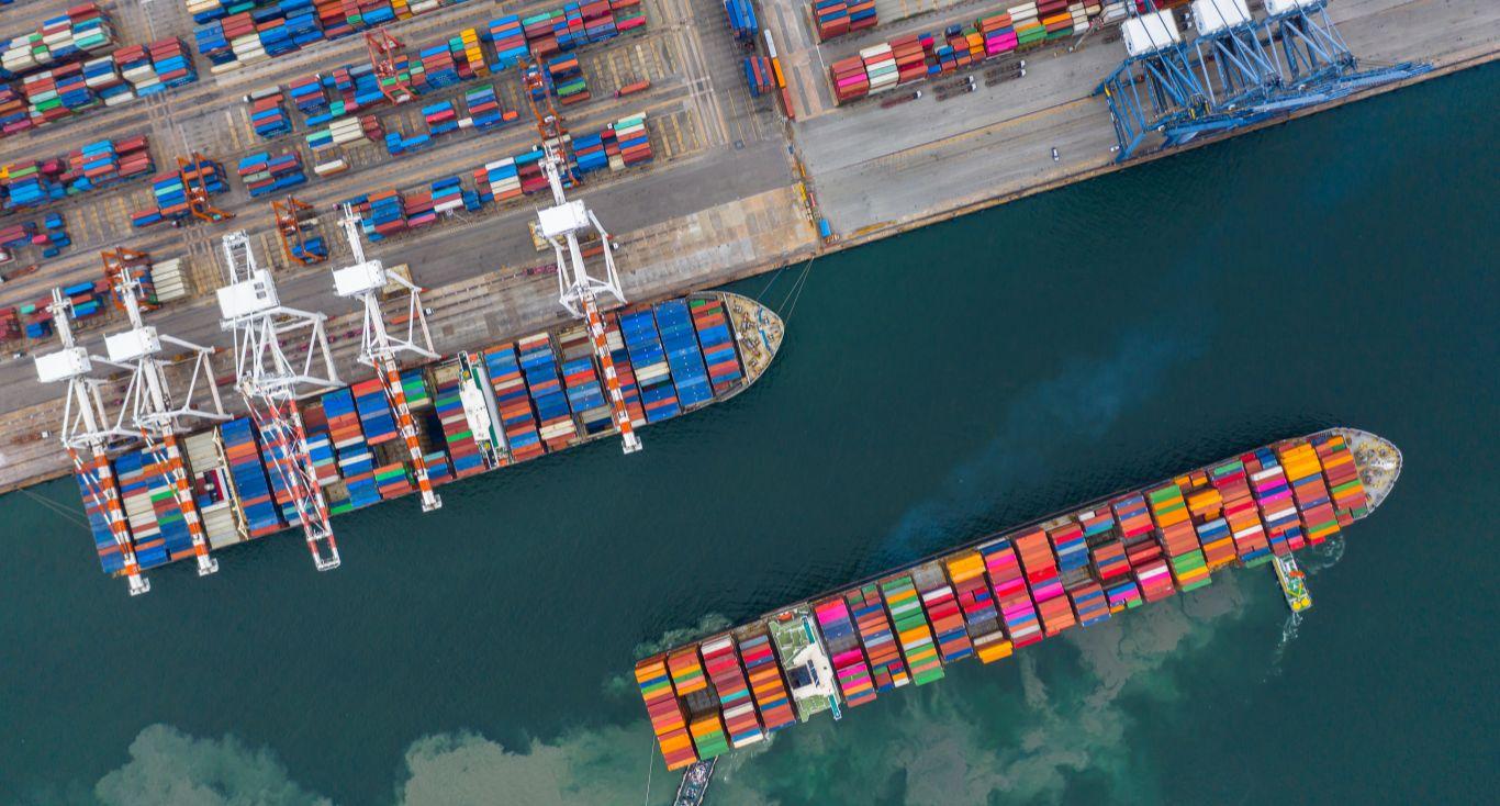 Feche os melhores negócios em importação e exportação